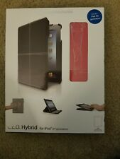 ipad case 3rd and 4th generation CEO hybrid pink Marware New