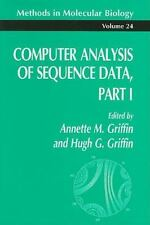 Computer Analysis of Sequence Data Part 1 (Methods in Molecular-ExLibrary