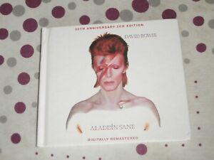 David Bowie - Aladdin Sane - 30th Anniversary 2CD Edition
