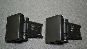 Hinge for Linn turntable lid (pair)