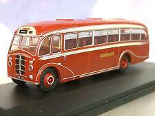 Estupendo Oxford 1/76 Leyland TD5 Basado Beadle Integral Coach / Bus Este Kent