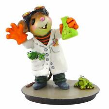 Wee Forest Folk M-508 Our Mad Scientist!