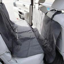 Pet Dog Seat Hammock Car SUV Van Rear Back Seat Protector Cover Mat Waterproof
