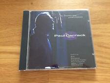 Paul Carrack -21 good reasons - CD