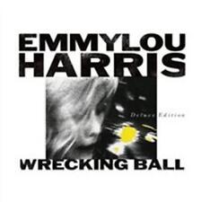Emmylou Harris - Wrecking Ball NEW DVD + CD