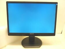 "Philips 225B2 22"" LCD Widescreen Monitor WSXGA+ 16:10 5ms 1680x1050 w/ USB"