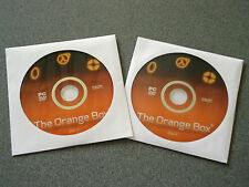 Half-Life 2: The Orange Box  PC DVD-ROM     WIN XP / 7