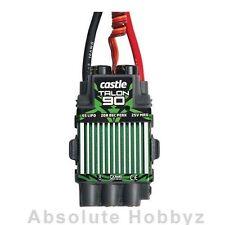 Castle Creations Talon 90 ESC 90A 25.2V - CSE010-0097-00