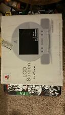 "Sony Psone 5"" LCD Screen SCPH-131 in box great sound and picture"