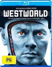 Westworld (Blu-ray, 2013)