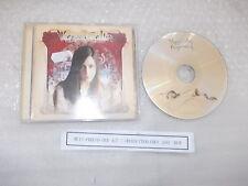CD Pop Vanessa Carlton - Be Not Nobody (11 Song) A&M