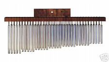 Treeworks Trezen 35 double-row bar chimes mystic tuning