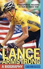 Lance Armstrong: A Biography by Gutman, Bill