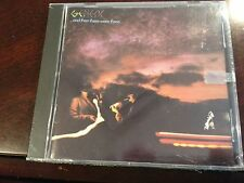 GENESIS ... And Then There Were Three CD WEA 19173-2 FIRST US PRESS SEALED RARE