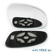 Spiegelglas für VW PASSAT B6 2005-2010 rechts Beifahrerseite asphärisch