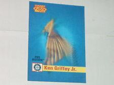 1996 Sportflix ProMotion Ken Griffey
