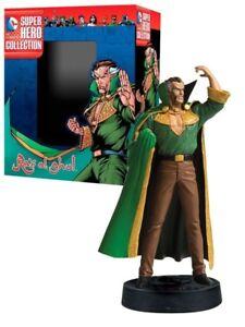 Ra's al Ghul Figurine DC Comics Superhero Figure Collection Resin Eaglemoss DC11