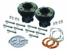 80  Shovelhead S&S Cylinder Set For Harley-Davidson