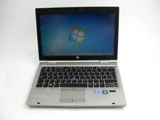 Computer portatili e notebook HP SO Windows 7 con velocità del processore 2.70GHz