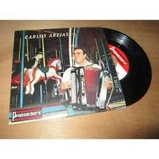 CARLOS AREIAS - ole manuel dos santos + 3 titres EP PRESIDENT PORTUGAL