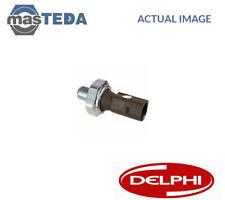 DELPHI OIL PRESSURE SENSOR GAUGE SW90017 P NEW OE REPLACEMENT
