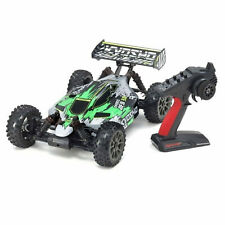 Kyosho 34108T1B Inferno Neo 3.0 VE 1-8 RC Brushless EP RTR Grün
