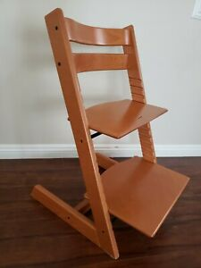 Stokke Tripp Trapp (Child high chair)