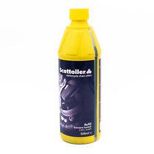 Scottoiler Kettenöl 0,5 Liter Traditional SA-0005