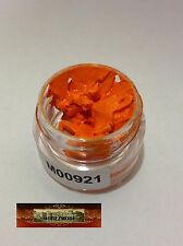 M00921 Morezmore Genesis Heat-Set Paint Trial Size Genesis Orange Doll