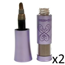 Eye Shadow Urban Decay Cosmetics Liner Make Up Beauty Loose Pigment Smog x2
