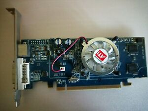 CARTE GRAPHIQUE ATI RADEON X1300 256MB DDR2 D/VO COOLER