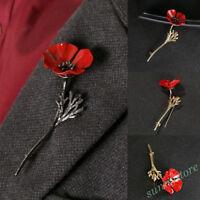 Brooch  Wood Shape Rhinestone Women&Men Jewelry Accessories Gift Decoration