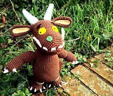Knitting Pattern For Gruffalo Jumper : gruffalo knitting pattern eBay