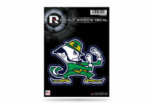 Notre Dame Die Cut Decal from Rico