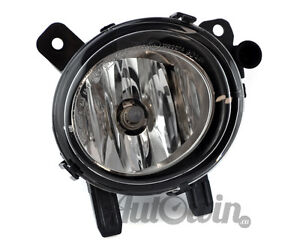 BMW 3 SERIES F30 F31 F34 Light-Fog Lamp Right RH Side Original OEM NEW