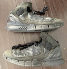 Nike Air Zoom Huarache 2k5 Kobe Black Mamba sz.10 312217-002 Basketball Shoe