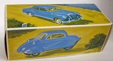 Repro Box Steha Mercedes 180 oder Kabinenroller