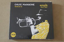 Empik Jazz Club: The Very Best Of Chuck Mangione (2CD) POLISH RELEASE