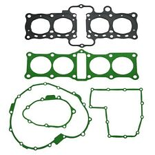 Full Complete Engine Gasket Kit Set for Honda CBR400 NC23 CB400 1992-1998