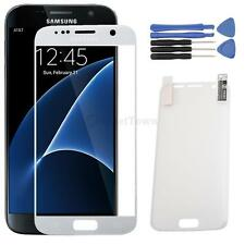 Replacement Front Outer Lens Glass Touch Screen For Samsung Galaxy S7 SM-G930F