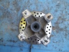 2007 ARCTIC CAT 400 DVX FRONT LEFT HUB WITH ROTOR