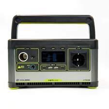 GOAL ZERO YETI 500X - Portable Powerstation