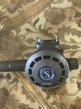 New listing ScubaPro G250HP Regulator 2nd stage. Very Nice Condition. Tank Tested.