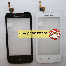 Touch Screen Digitizer For Lenovo A390 Android Smartphon black or white  zh88