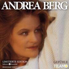 Limited Edition Musik-CD 's Andrea Berg Digipak