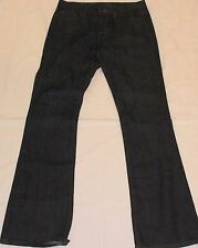 Joe's Jeans Women's Jeans Muse Wide Leg Jett Dark Wash Size 28 Free Shipping