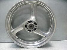 Suzuki GSXR1100 Front Wheel Rim Polished GSXR 1100 Gixxer 1993 1998 93 98 1994