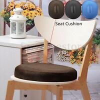 Memory Foam Comfort Seat Cushion Pillow Chair Car Seat Coccyx Relief Pain Pad