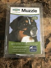 PetSafe Muzzle - Xl - Black