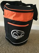 New! Collectible Round Insulated Cooler from the BPMS 150 - Collapsible!